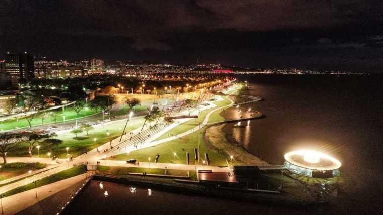 巴西阿雷格里港滨水公园-22