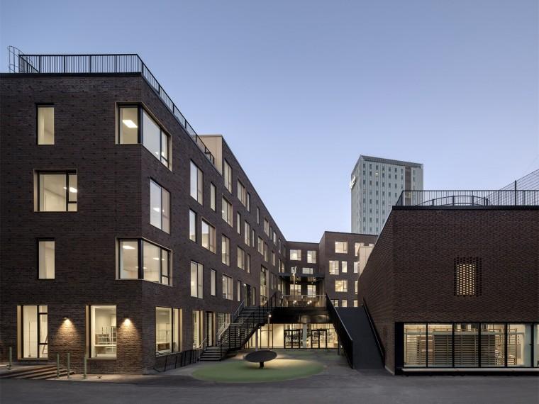 丹麦哥本哈根欧洲学校