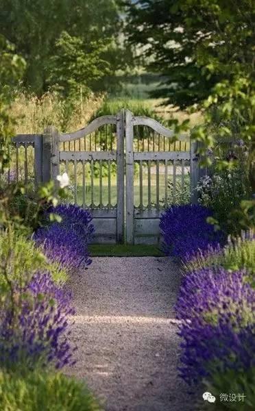 50款·漂亮的庭院入口_36