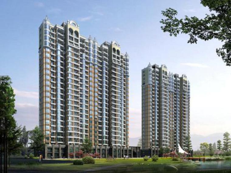 [宁波]框剪结构高层住宅楼施工组织设计(458页)