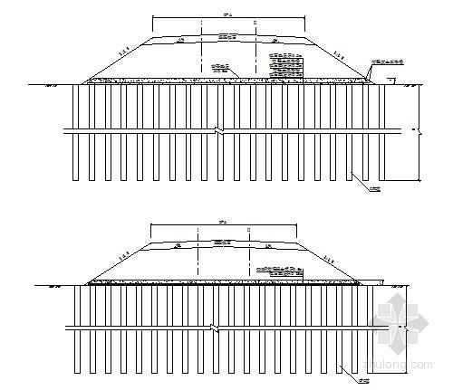 高铁桥涵施工组织设计(投标 )