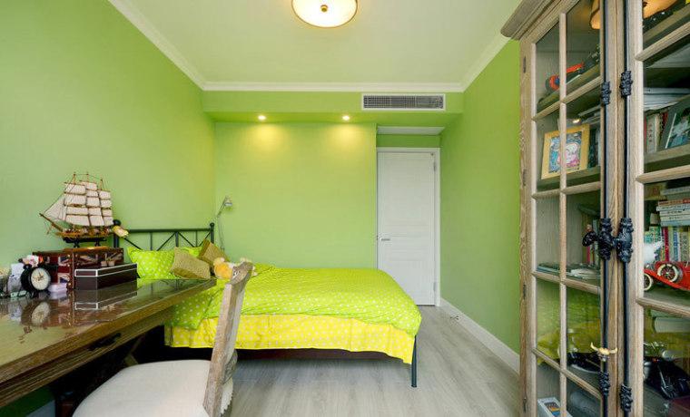 墙面装修的优势,刷乳胶漆还是贴壁纸?_4