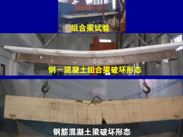 钢混组合结构梁桥设计与施工技术讲义315页(附工程实例)