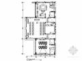 [苏州]高端雅致会议酒店接待区装修施工图