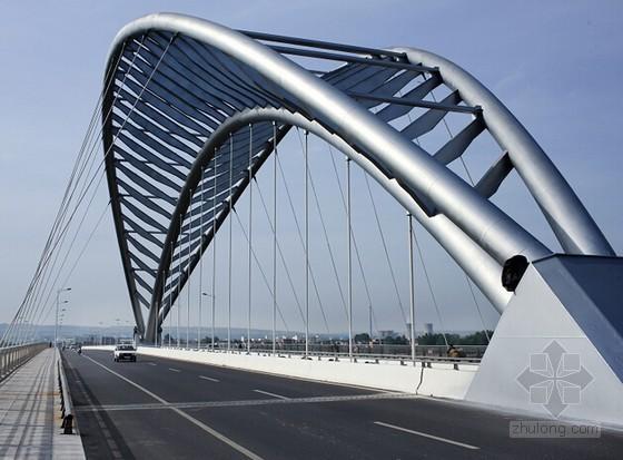 [云南]公路桥建设工程预算书(含图纸)