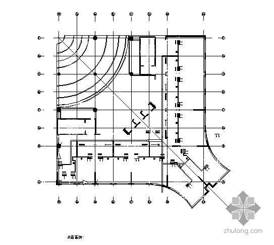 北京某高级宾馆空调课程设计