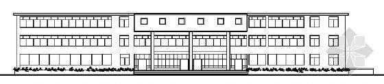 办公楼方案设计