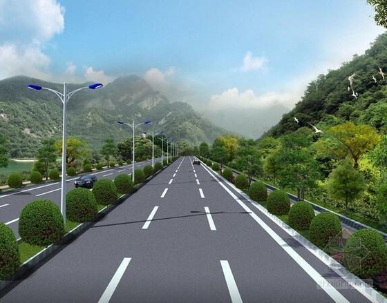 [江西]2016年高速公路路基工程预算书