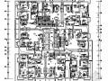 [西安]高层住宅楼采暖空调通风工程设计施工图
