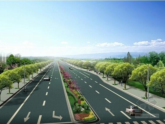 [广东]道路东延工程造价指标分析