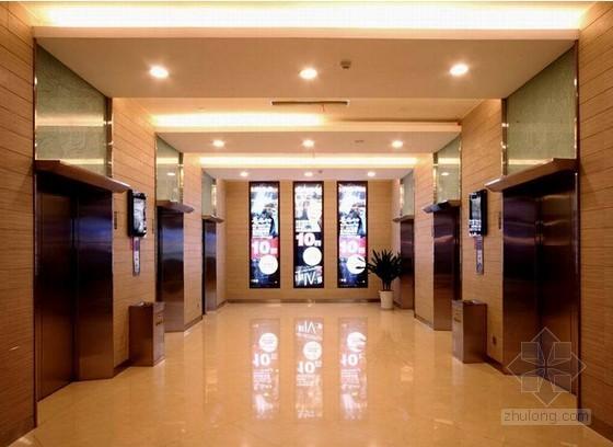 [福建]2015年住宅楼电梯厅前室装饰工程施工合同