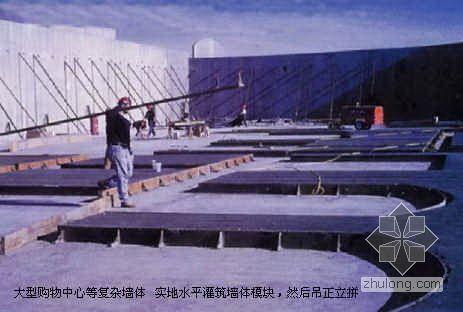世界建筑业开展施工技术和方法的调研报告(PPT)
