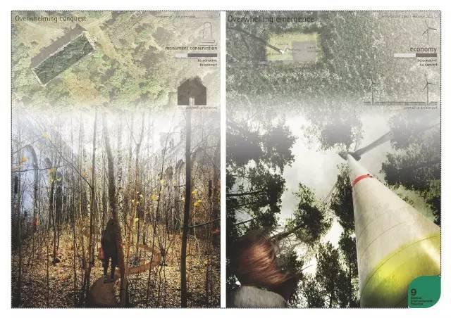 第九届国际景观双年展—景观学校展览作品_57
