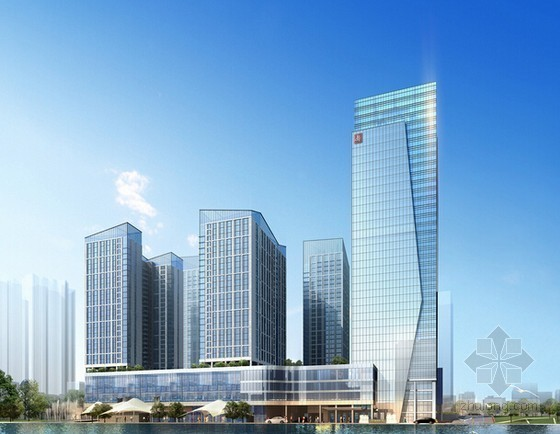 [北京]写字楼项目给排水工程量清单计价实例(全套96页)