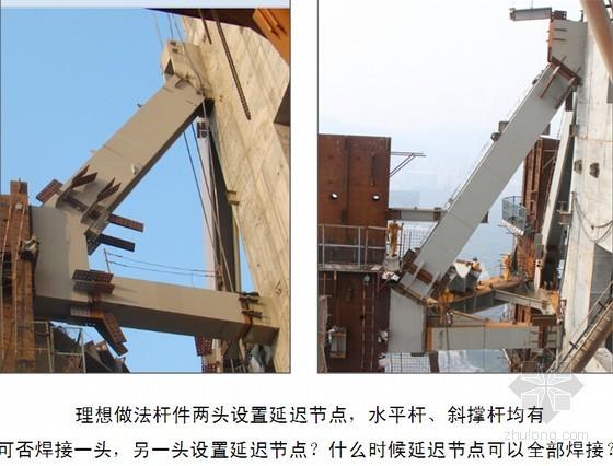 超高层工程项目测量施工技术应用汇报