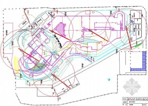 [江苏]艺术中心工程施工组织设计(201页 争创鲁班奖)