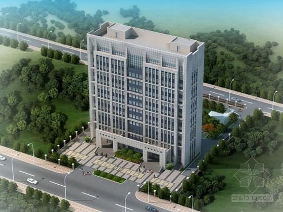 [山东]小高层住宅工程监理规划(附流程图丰富)