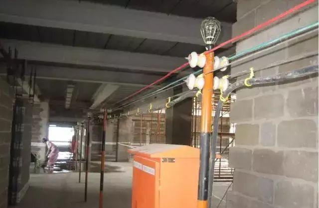 施工现场临时用电配电箱、电缆、照明规范规定,临电安全管理!_11
