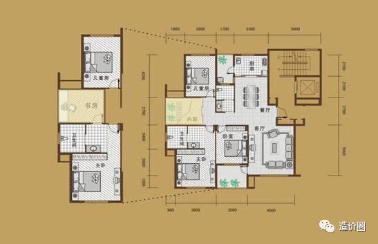 (收藏)建筑面积计算规范全面总结!