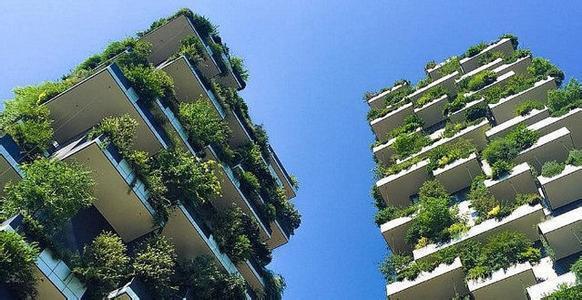 2017年12月1日起北京市绿色建筑将执行新定额标准