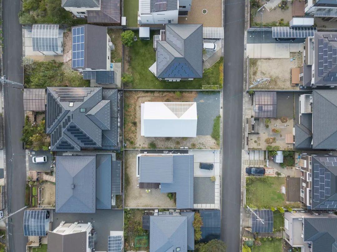 这些日本房子看着很简陋,但空间布局令人咋舌!_3