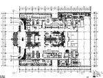 [重庆]五星级大酒店装饰设计施工图(附效果图)