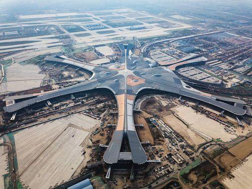 比鸟巢更大的钢结构建筑,明年就正式启用啦!-图片15.png