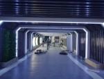 长沙建成3座地下综合管廊及传感器的应用