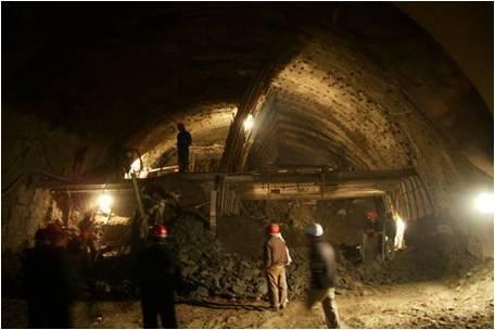 隧道工程安全质量控制要点总结_8