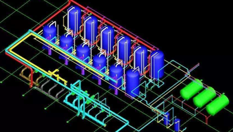 研创BIM技术在管线综合布置中的应用(QC成果)(42页)