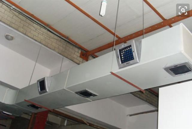 学生福利!暖通空调工程方案设计毕业论文