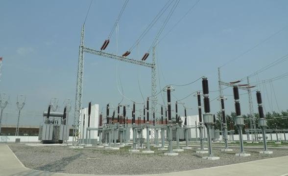 某工厂降压变电所的电气设计