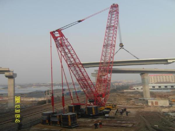 嘉闵高架路(北段)新建工程2标施工小结