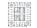 深业中城超高层结构设计论文