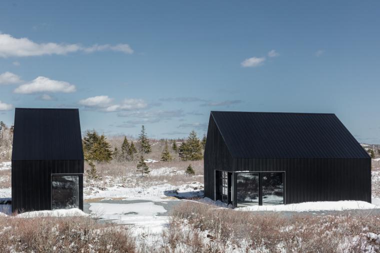 加拿大后湾细木工作室-5
