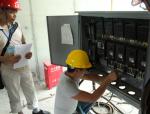 成都装饰设计公司水电工培训资料