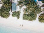 ,200米无边泳池贯穿岛屿,