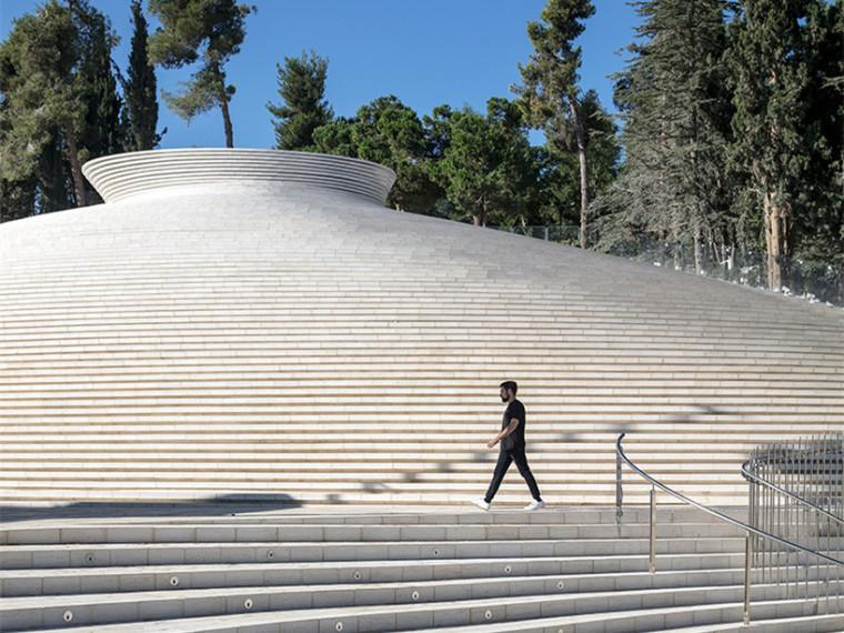 以色列烈士纪念馆-1