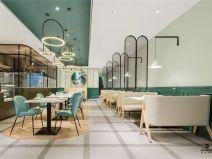 餐饮空间|北京汤鼎福餐饮设计
