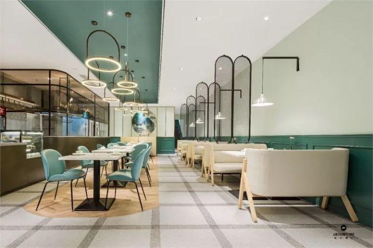 北京汤鼎福餐饮设计