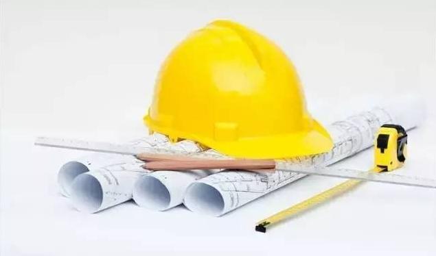 一张图搞懂建筑工程分部分项,墙裂建议收藏!