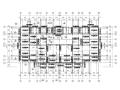 装配式剪力墙结构商品房PC深化设计施工图(2016)