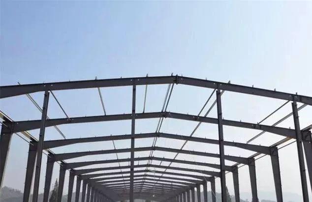 钢结构工程预算编制要点分析