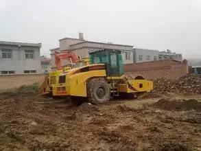 土方开挖回填的注意事项