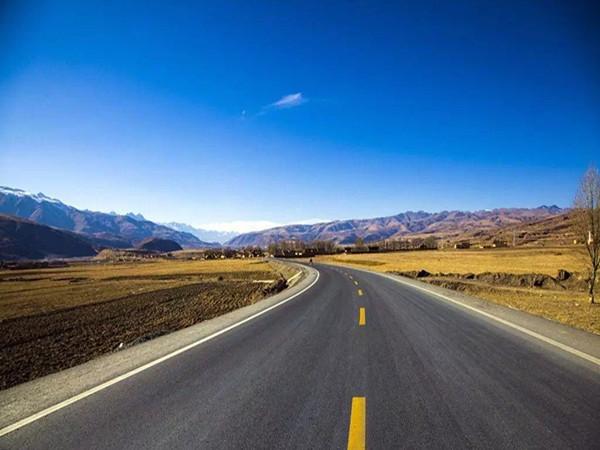 《道路勘测设计》课程设计说明书