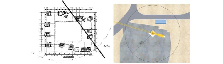 [洛阳]城市广场项目5#楼钢结构安装方案