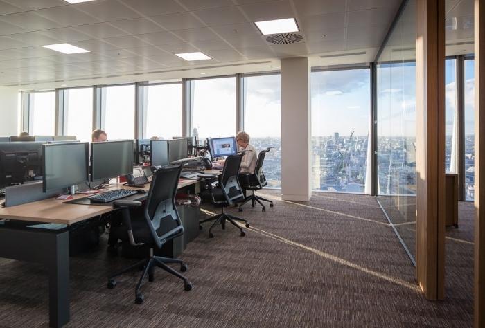 英国国际保险公司总部办公室_14