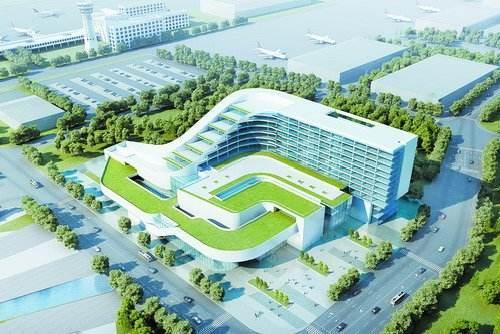 某市交易中心市场建筑与安装工程施工组织设计方案