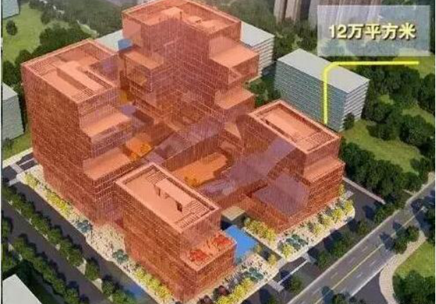 深圳阿里巴巴总部BIM技术应用全过程解析