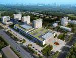 廊坊市中心医院建设工程